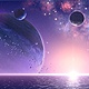 Purple Alien World Background - VideoHive Item for Sale
