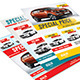 Car Sale Flyer - GraphicRiver Item for Sale