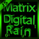 Matrix Digital Rain - CodeCanyon Item for Sale