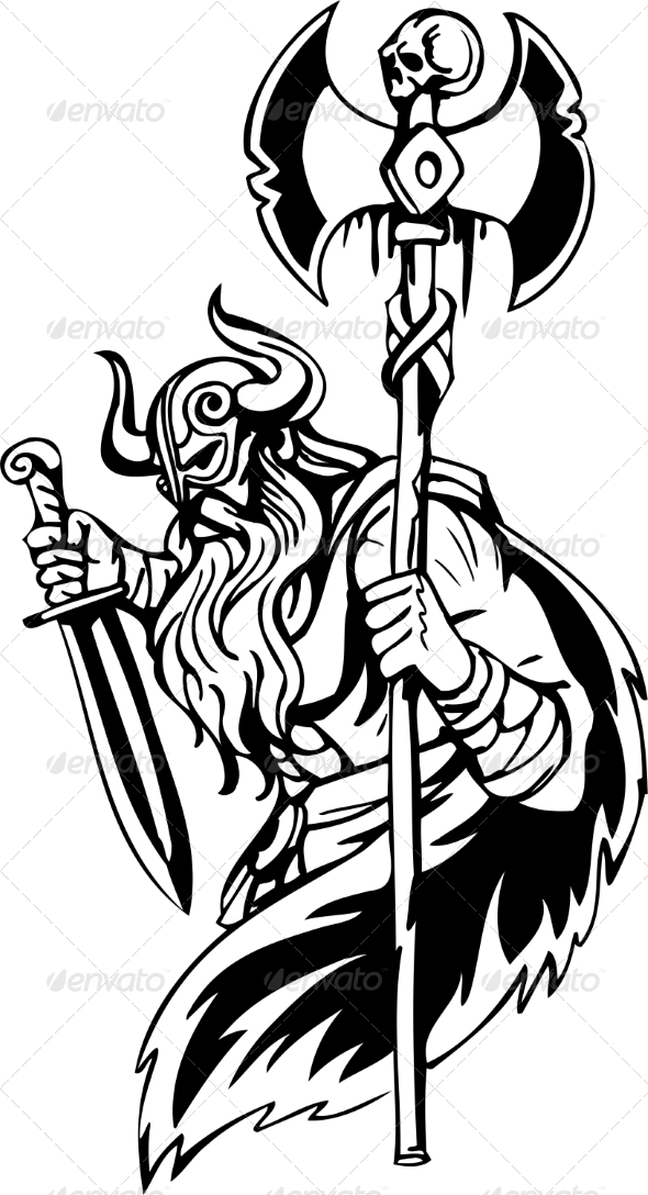 black singles in viking The idea that an excess of single young men led to viking raiding is one of the oldest explanations for the viking age,  charles q choi, live science contributor on.