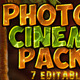 Photoshop Cinematic Package - GraphicRiver Item for Sale