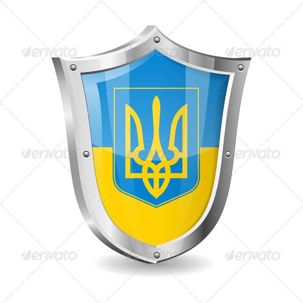 Ukraine - Miscellaneous Conceptual