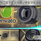Camera Lens Reveal/Opener - VideoHive Item for Sale