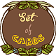 Set of Cards Templates - GraphicRiver Item for Sale