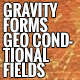 Gravity Forms Geo Conditional Fields - CodeCanyon Item for Sale