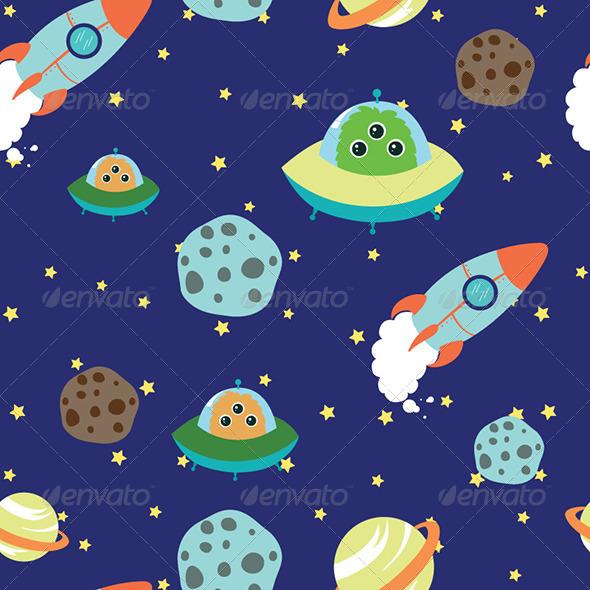 Space - Vectors
