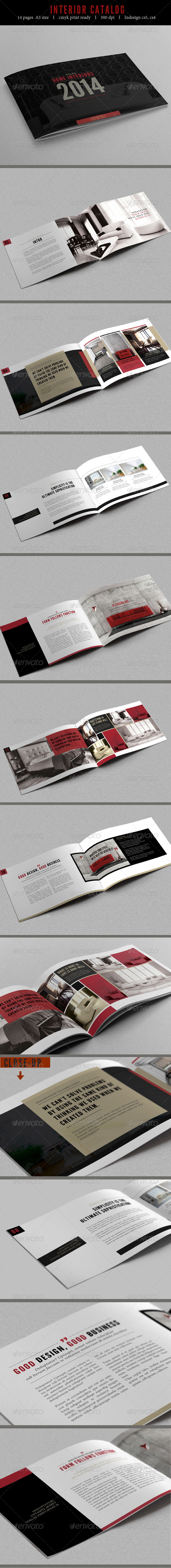Professional Brochure Catalog - Catalogs Brochures
