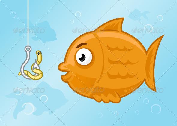 Bite - Animals Characters