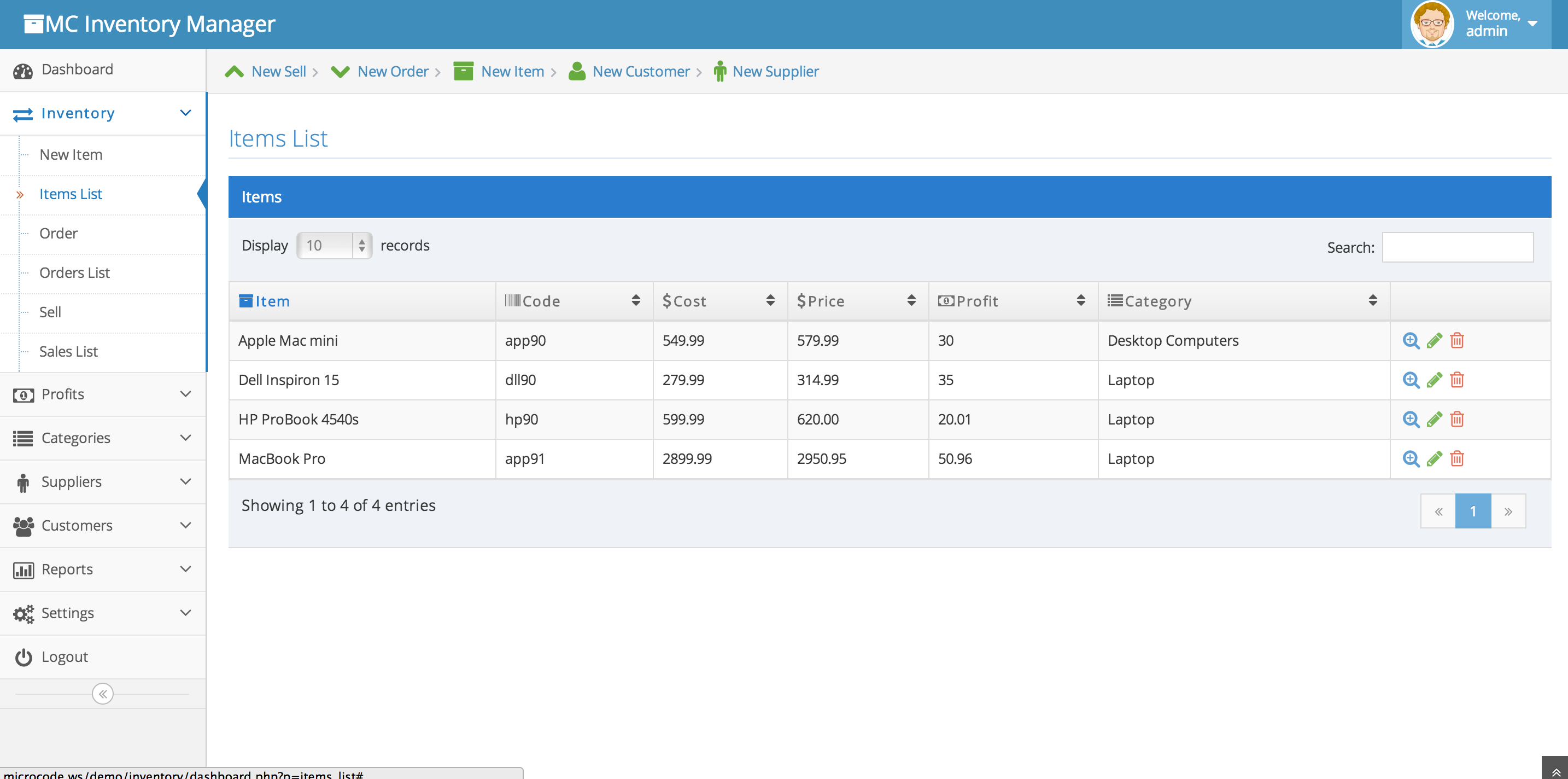 dell inventory management These 5 open source or free inventory software solutions can help your small business keep up managing inventory has never been cheaper.
