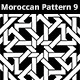 Moroccan Pattern - GraphicRiver Item for Sale