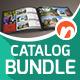 Catalog Bundle 3in1 - V1 - GraphicRiver Item for Sale
