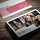 Creative Photography Business Card Template - GraphicRiver Item for Sale