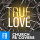 Church/Christian Themed FB Cover Series#4 - GraphicRiver Item for Sale