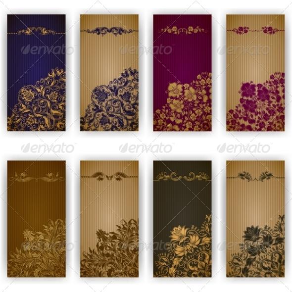 Elegant Template for VIP Luxury Invitation - Miscellaneous Seasons/Holidays