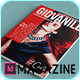 Multipurpose Magazine Indesign - GraphicRiver Item for Sale