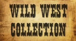 Wild West Collection