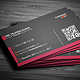 Modern Creative Business Card Template - GraphicRiver Item for Sale