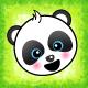 Petite Pandas - GraphicRiver Item for Sale