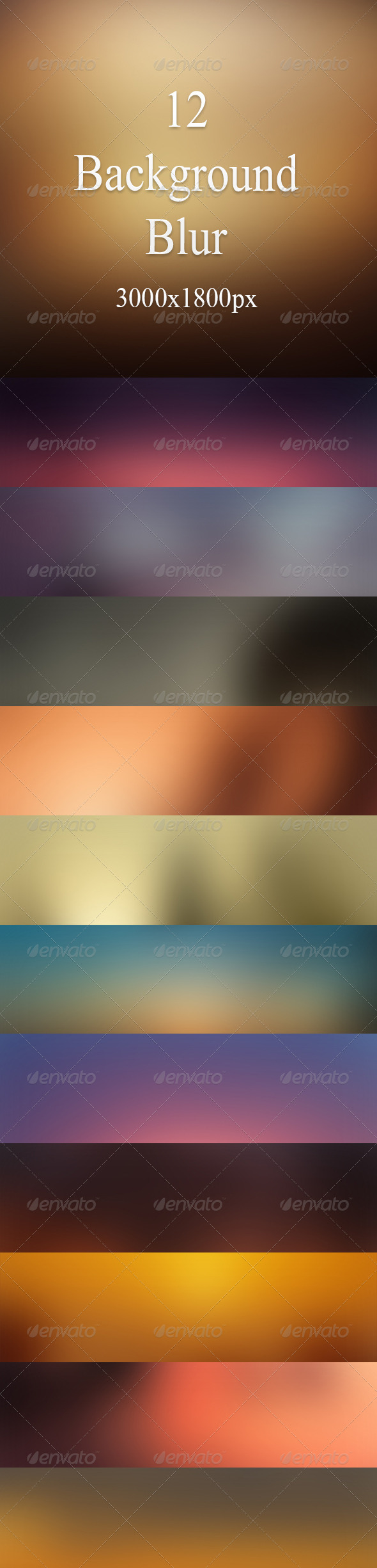 Background Blur - Backgrounds Graphics