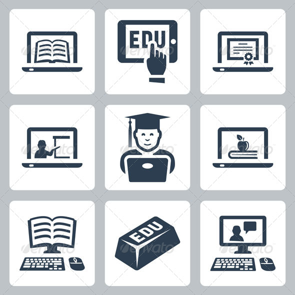 Online education - Communications Technology
