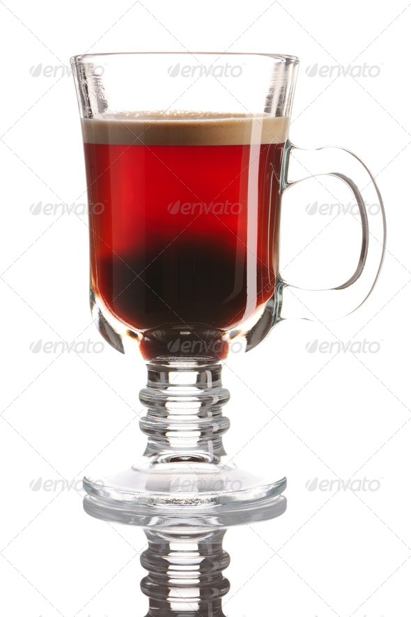 Hot Drink - Stock Photo - Images