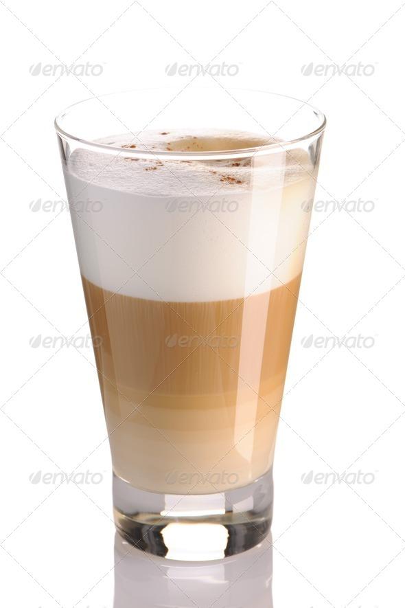 Latte - Stock Photo - Images