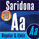 Saridona - GraphicRiver Item for Sale