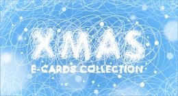 My Xmas E-cards