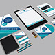 Branding And Identity Presentation Mockup - GraphicRiver Item for Sale