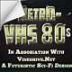 80s Retro Titles VHS Effect - VideoHive Item for Sale