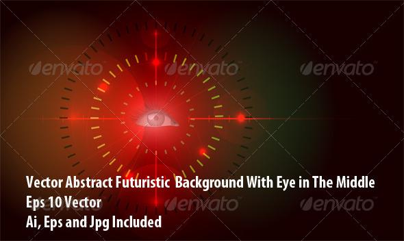 Future Sight - Conceptual Vectors