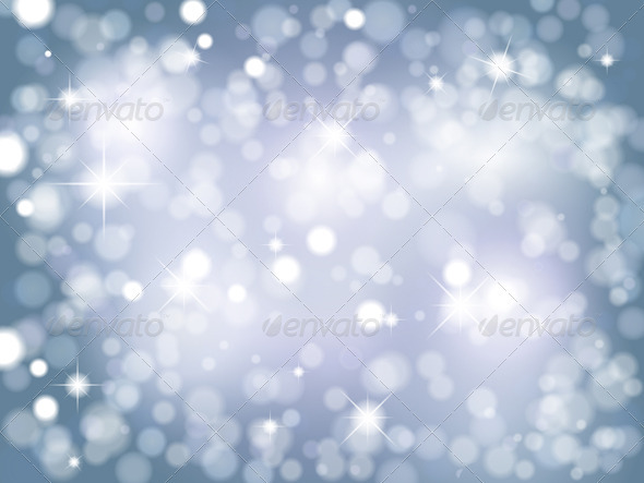 Christmas lights background - Christmas Seasons/Holidays
