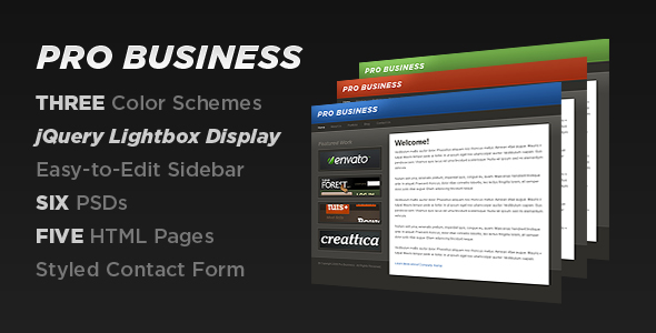 Free Download Pro Business Nulled Latest Version