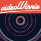 Radial - 11 in 1 VJ Pack - VideoHive Item for Sale