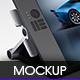 Digital Tablet Mockup - GraphicRiver Item for Sale