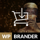 Brander - WooCommerce Portfolio WP Theme - ThemeForest Item for Sale