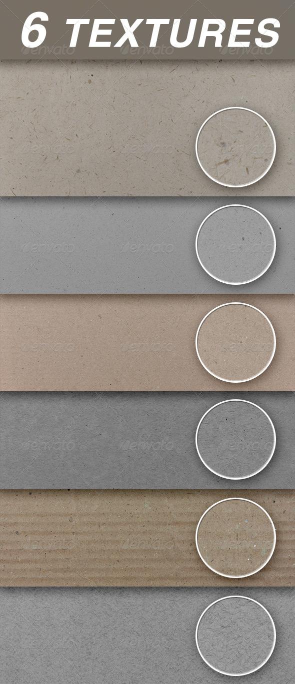 cardboard - Paper Textures