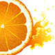 Juicy Orange - GraphicRiver Item for Sale