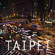 Taipei Night Traffic