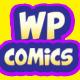 WP Comics - CodeCanyon Item for Sale