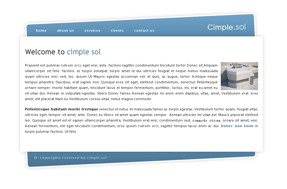 Free Download Cimple.sol Nulled Latest Version