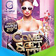 Come And Get It - GraphicRiver Item for Sale