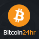 Bitcoin 24 hour statistics - CodeCanyon Item for Sale