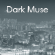 Dark Muse - One Page Parallax Template Nulled