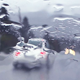 Rain - 33 - Country Road, Cars, Windshield, Wipers - VideoHive Item for Sale