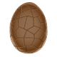 Chocolate Easter Egg - GraphicRiver Item for Sale