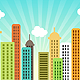 Buildings Background - GraphicRiver Item for Sale