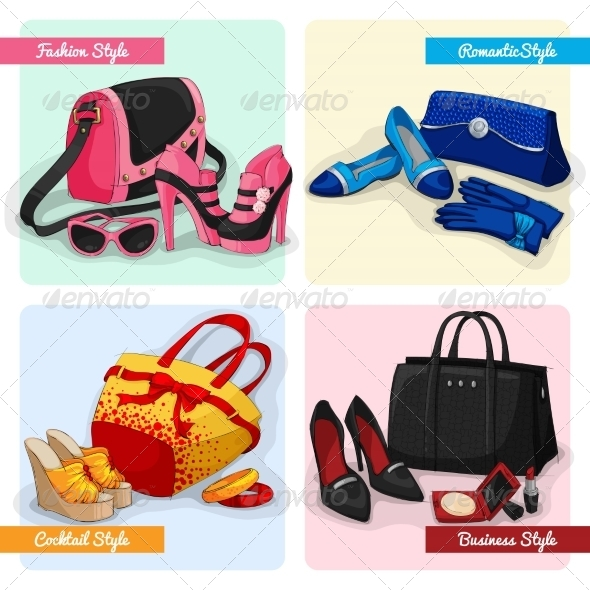 Fashion Accessories  - Retail Commercial / Shopping