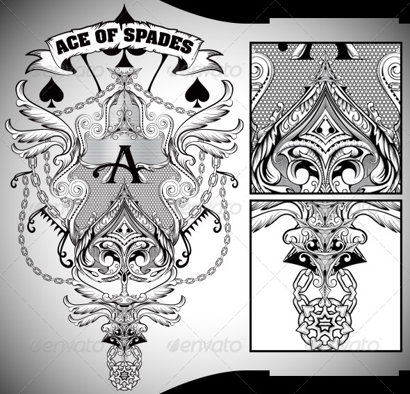 Ace of Spades - Miscellaneous Characters
