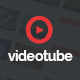VideoTube - A Responsive Video WordPress Theme Nulled